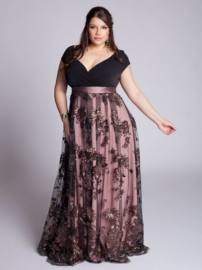Outfit curvy estate 2016