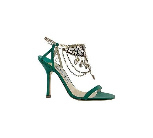 Jimmy Choo Verdi