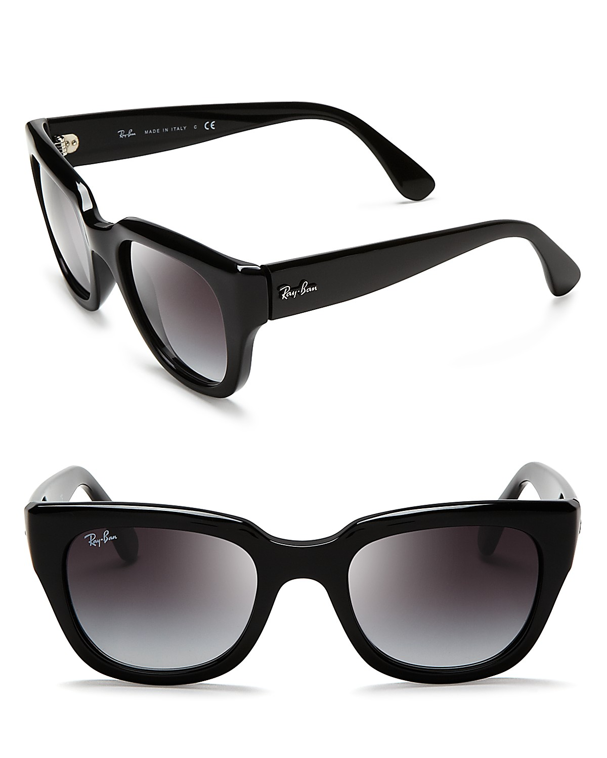Ray Ban Cat Eye Eyeglasses
