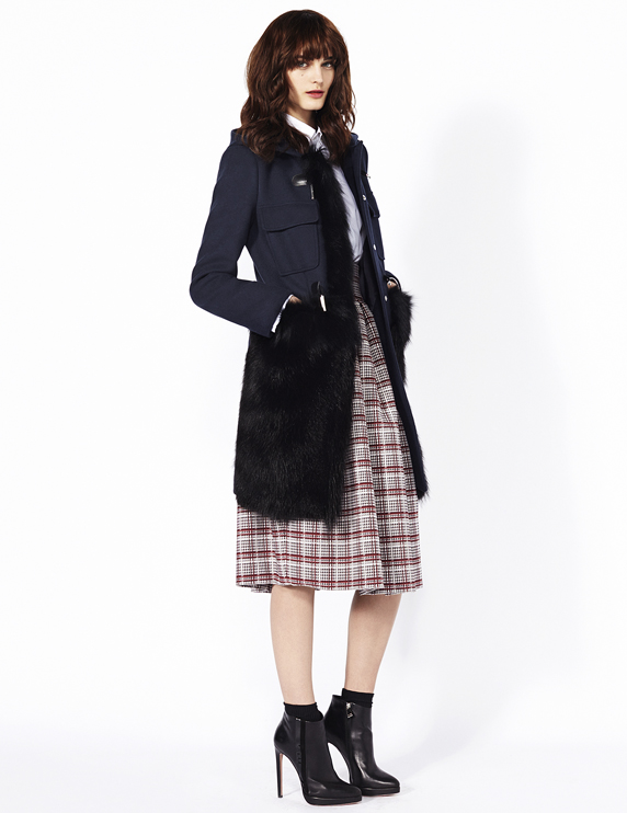 best loved 12548 59b74 Pinko autunno inverno 2014-2015 - Fotogallery | Page 4