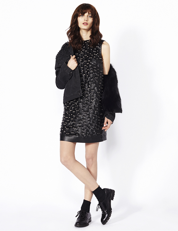 best loved 524d0 0885a Pinko autunno inverno 2014-2015 - Fotogallery | Page 4