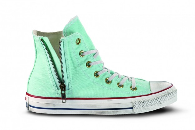 converse all star pastello
