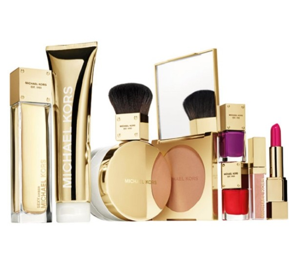 Michael Kors Fragrance and Beauty