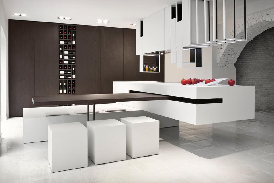 Cucine a isola   fotogallery donnaclick