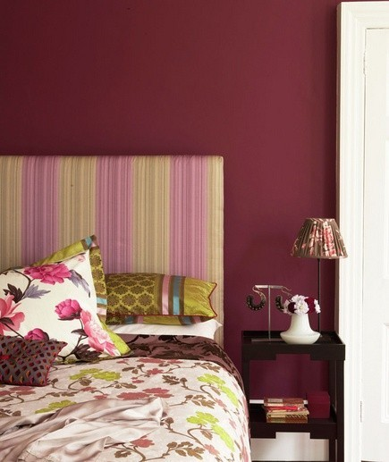 Awesome Colori Per Muri Camera Da Letto Gallery - Design Trends 2017 ...