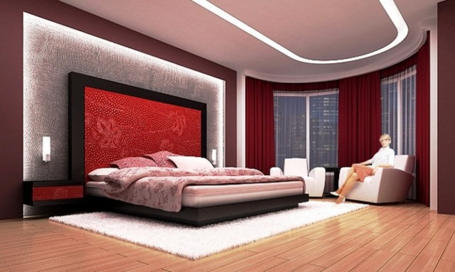 Emejing Idee Per Dipingere Camera Da Letto Images - House Design ...