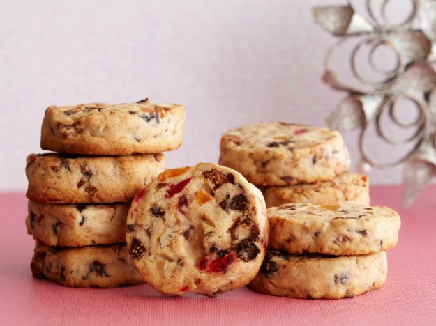 Food Network Fruit Cake Cookie Recipes