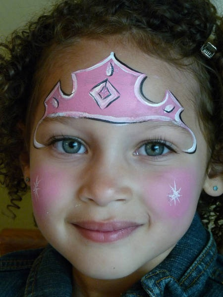 Favoloso Make-up di Halloween per bambini, tante idee semplici da  QJ17