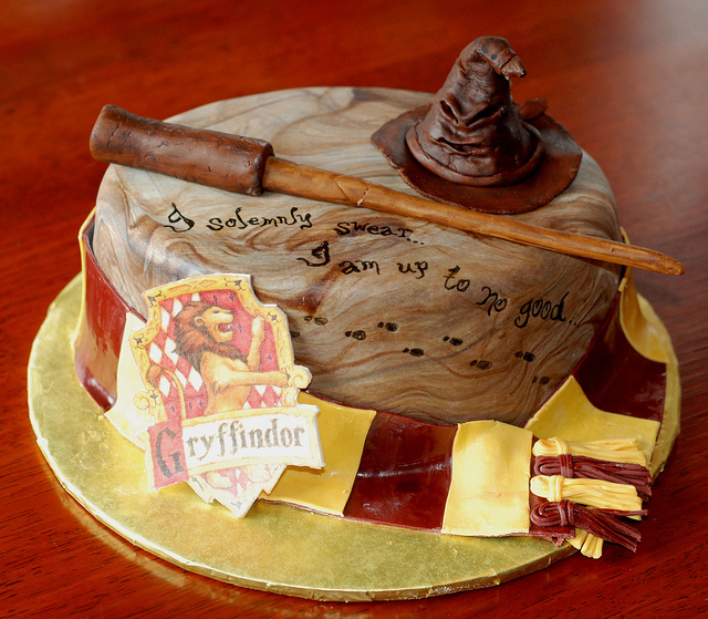 torte con harry potter pagina 2 fotogallery donnaclick. Black Bedroom Furniture Sets. Home Design Ideas