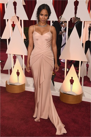 Oscar 2015, i look sul red carpet
