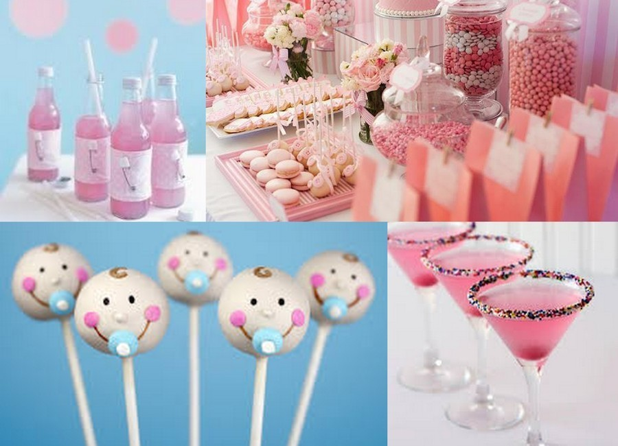 Decorazioni per un baby shower party pagina 4 fotogallery donnaclick - Idee baby shower ...