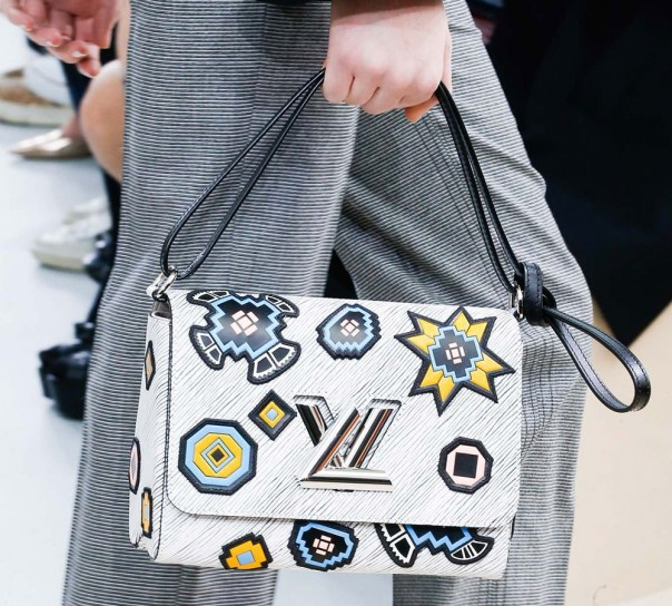 Borsa Louis Vuitton 2016