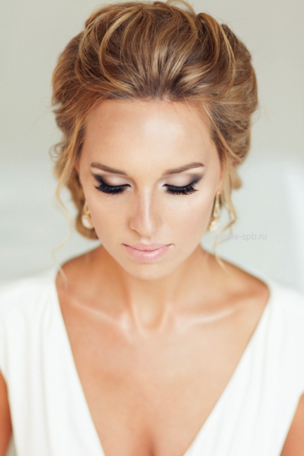 Preferenza Trucco sposa 2016 Pagina 15 - Fotogallery Donnaclick CO63