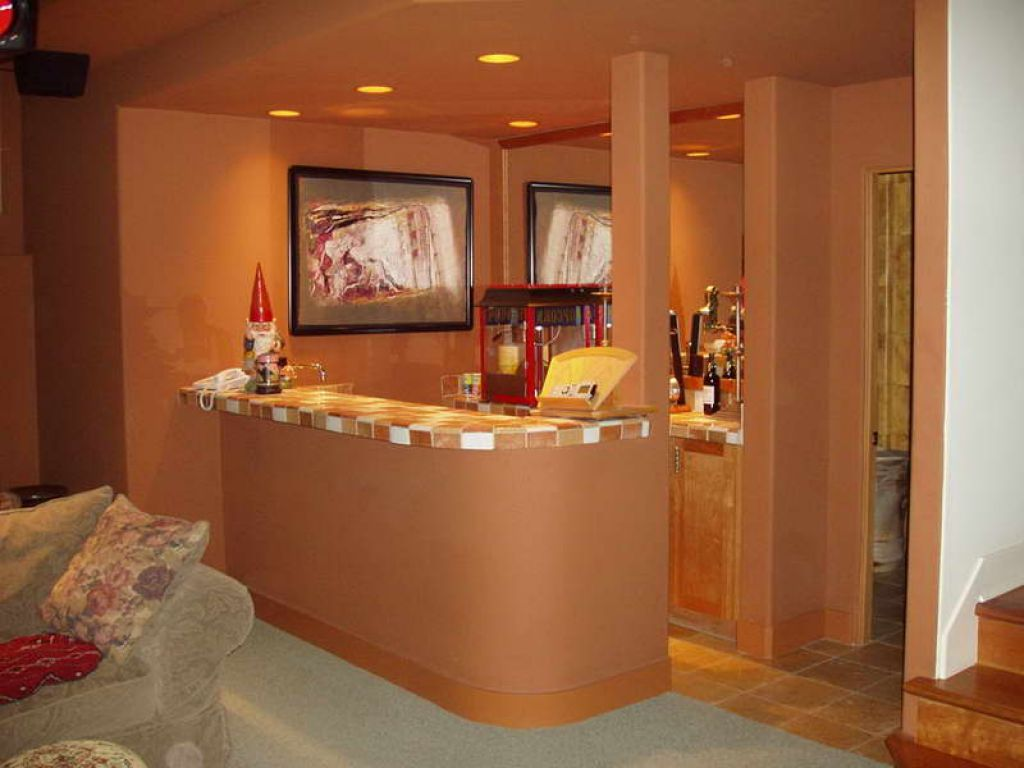 Awesome angolo bar in casa in cartongesso ed15 pineglen - Angolo bar in casa ...