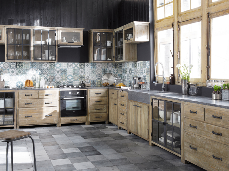 Cucine in stile country Pagina 3 - Fotogallery Donnaclick
