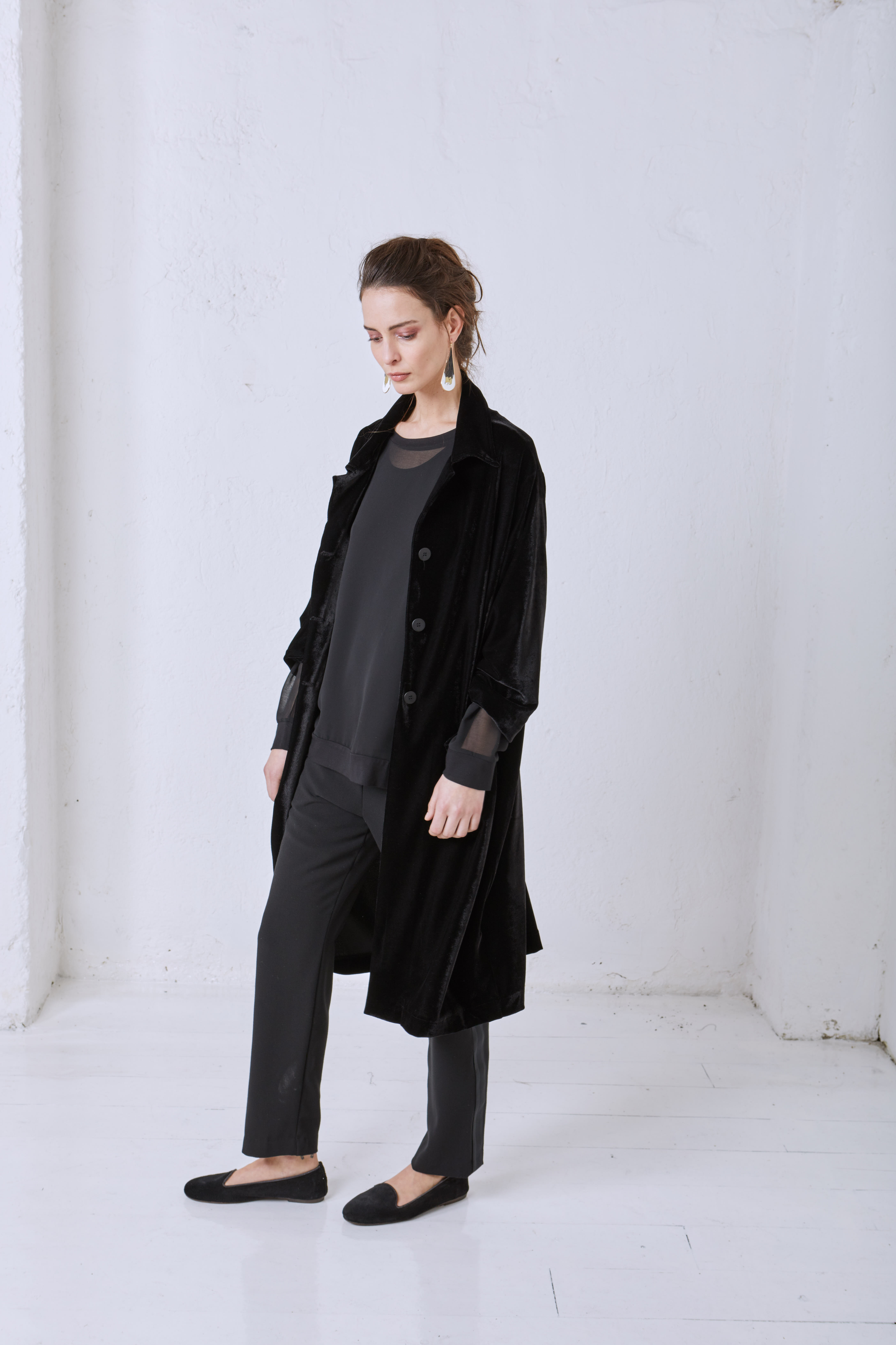 low cost 69872 f06af Martino Midali autunno inverno 2017-2018 - Fotogallery