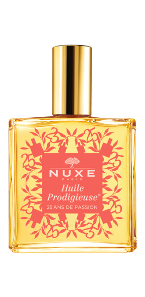 Nuxe Huile Prodigieuse limited edition