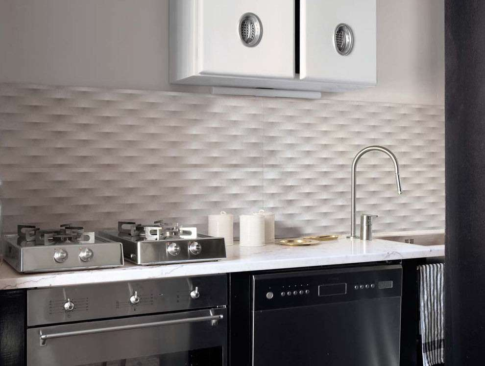 Beautiful Piastrelle Parete Cucina Contemporary - Skilifts.us - skilifts.us