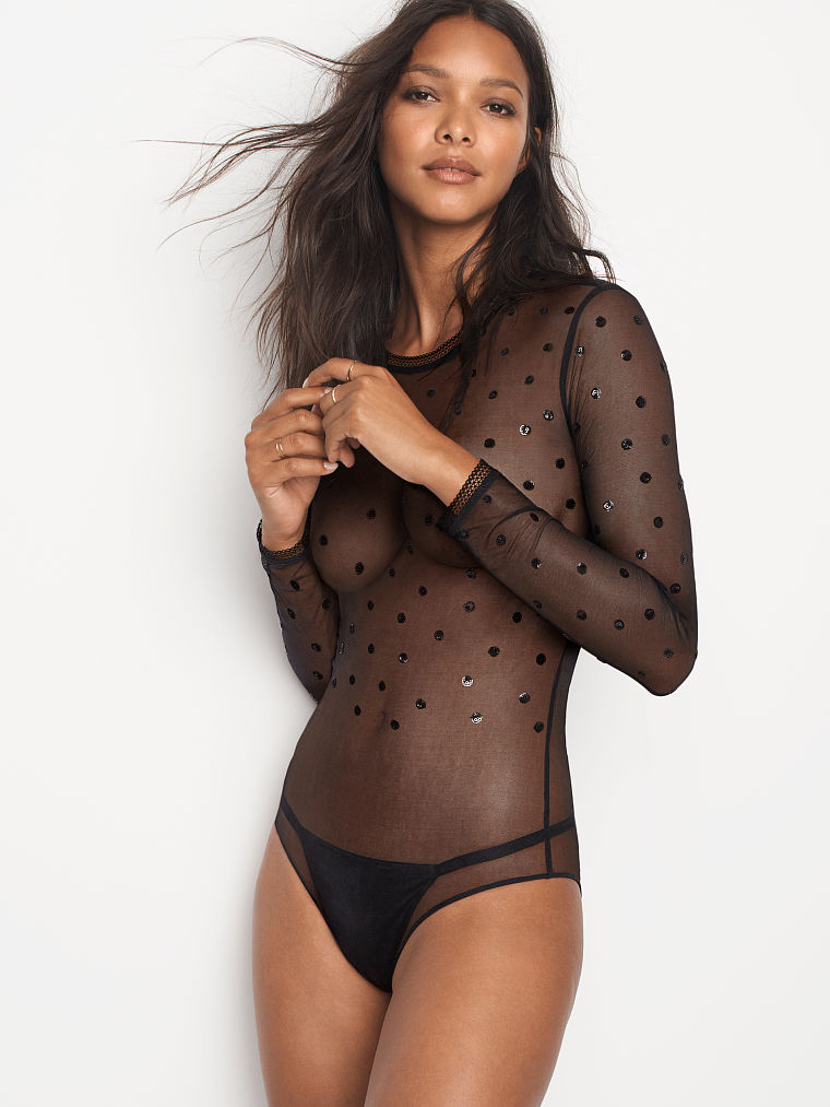 Victoria's Secret Holiday 2017