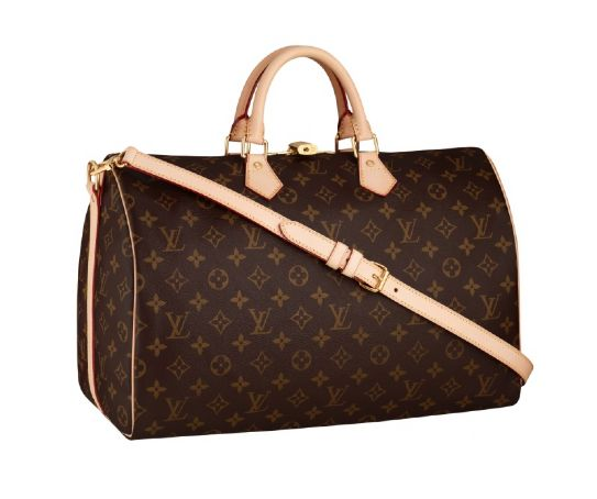 Louis Vuitton Speedy 30 Tracolla